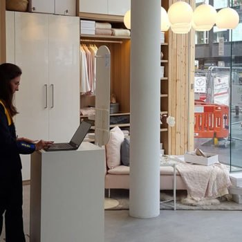 Ikea Planning Sharp Consulting